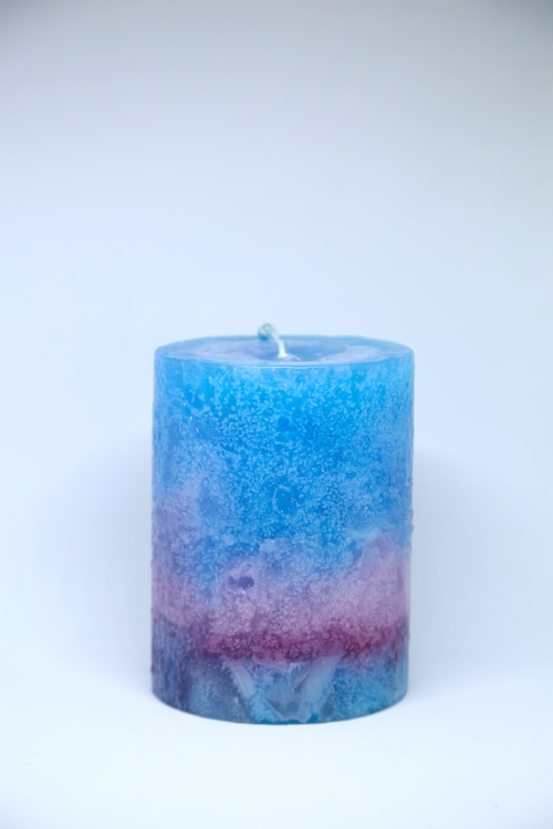 no.503 candle cylinder 100S 3800 キャンドル