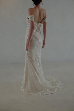 Wedding Dress/rental/Mermaid /DR6010 (旧品番DR2010)