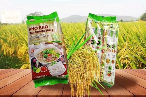 Phở Khô Kim Bôi - Rice Noodle Pho(フォー)