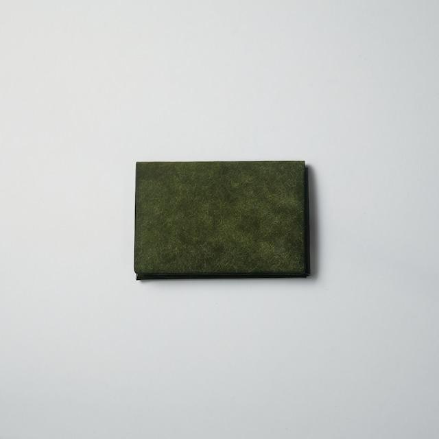 ori cardholder - 名刺入れ - oli - プエブロ