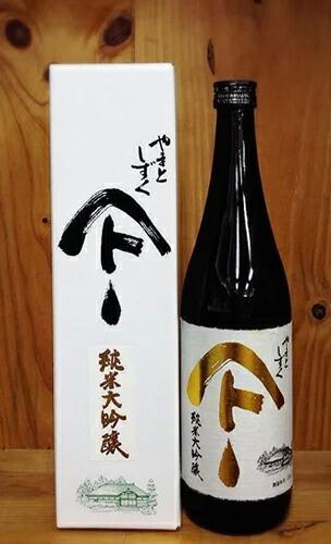 【秋田清酒】やまとしずく 純米大吟醸 720ml