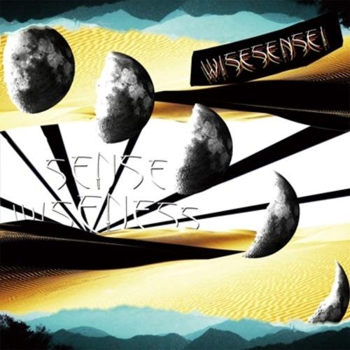 【残りわずか/CD】WISESENSEI - SENSE WISENESS