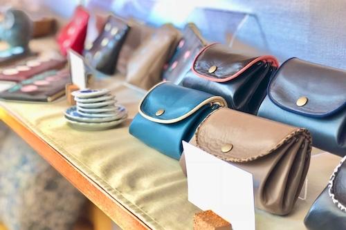 【ファクトリーショップ】kawa-wa(カワノワ)革手袋・皮小物の商品画像6