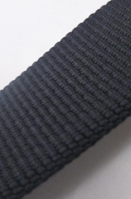 耐久性を求めるなら 厚さ3㎜ 3層構造 トジ織 ナイロンベルト 29mm幅 1m単位