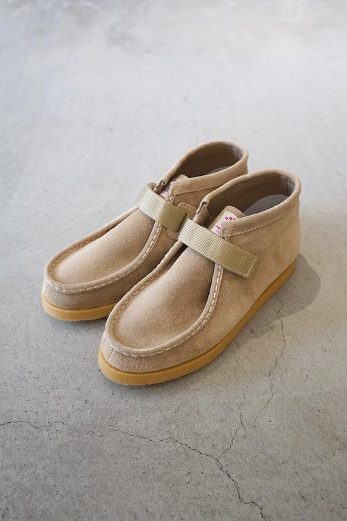 【DOUBLE FOOT WEAR】Hendrik