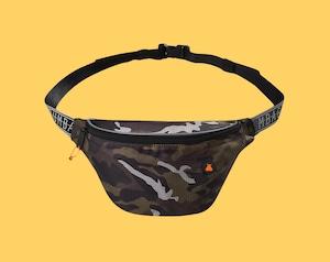 Bum bag / HI VIZ BASIC HIP PACK / CAMO