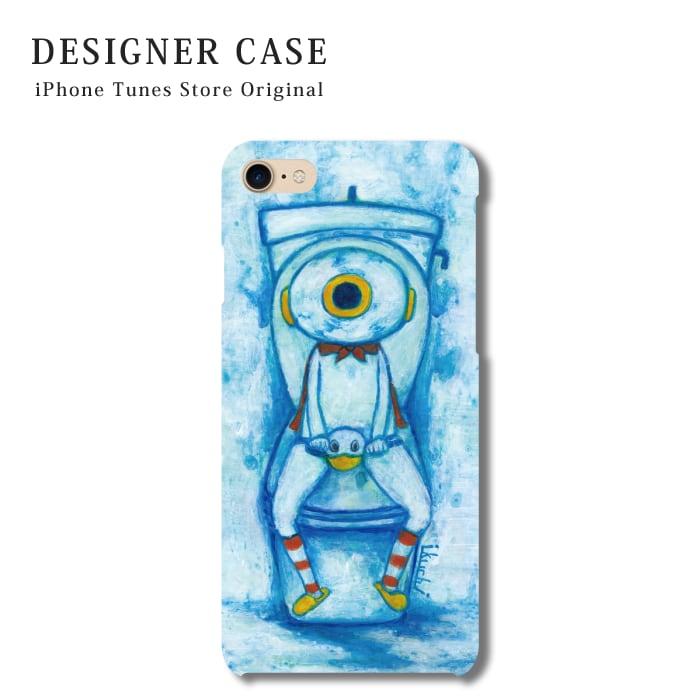 iPhone7 hardcase_ctst-1174-pc-cl-on-IPX7