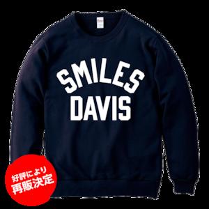 【再販】SMILES DAVIS