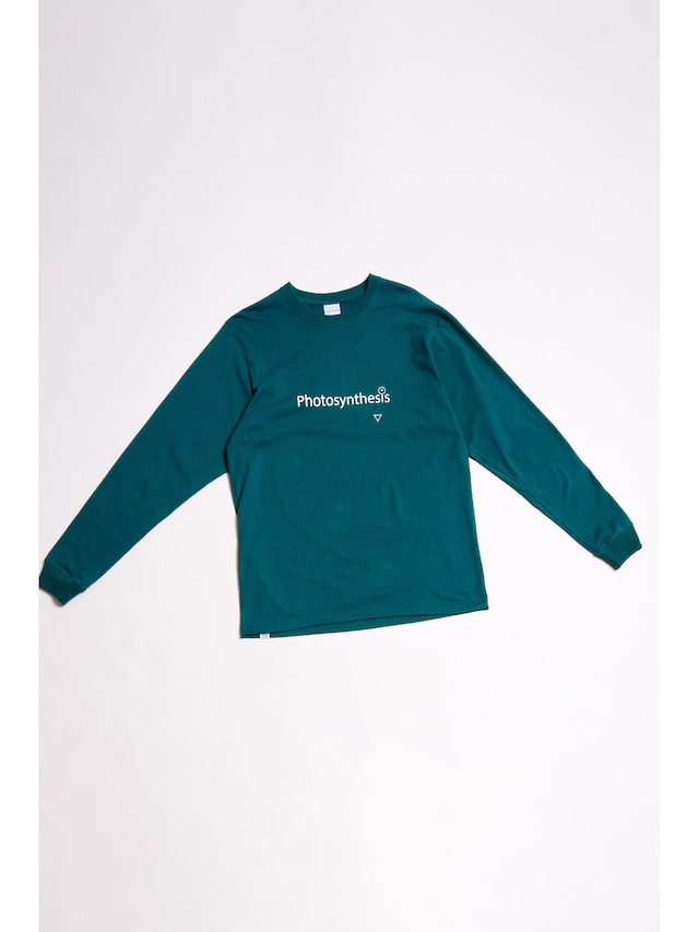 P.A.M. (Perks And Mini) /  PHOTOSYNTHESIS LS TEE
