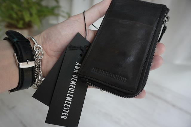 ANN DEMEULEMEESTER / CARD HOLDER
