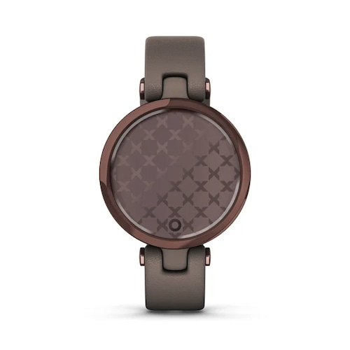 Lily Classic Paloma Leather / Dark Bronze