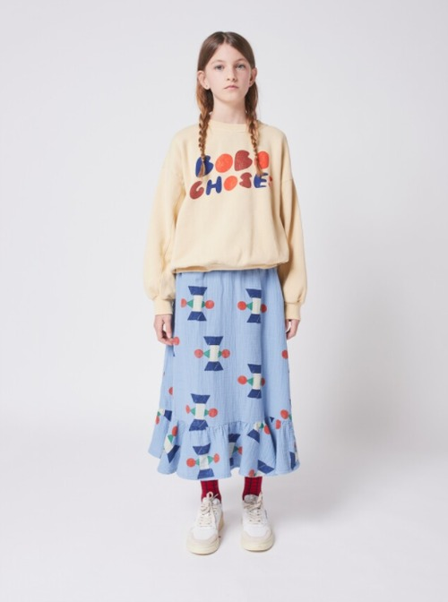 【Bobo Choses】sweatshirt