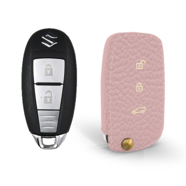 Suzuki専用 TypeB Car Key Case