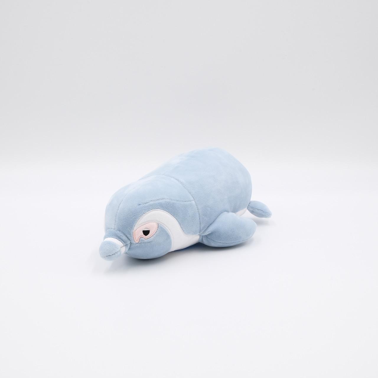 おねむクッション ケープペンギン(Sサイズ)