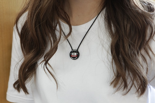 HMR Necklace  with BANDEL