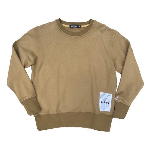 LS Fin sweater