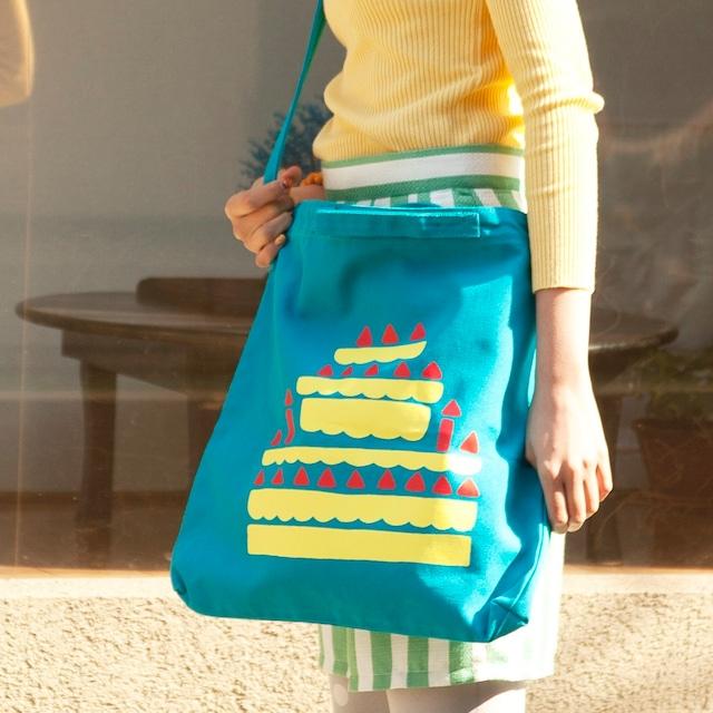 ケーキショルダーバッグ