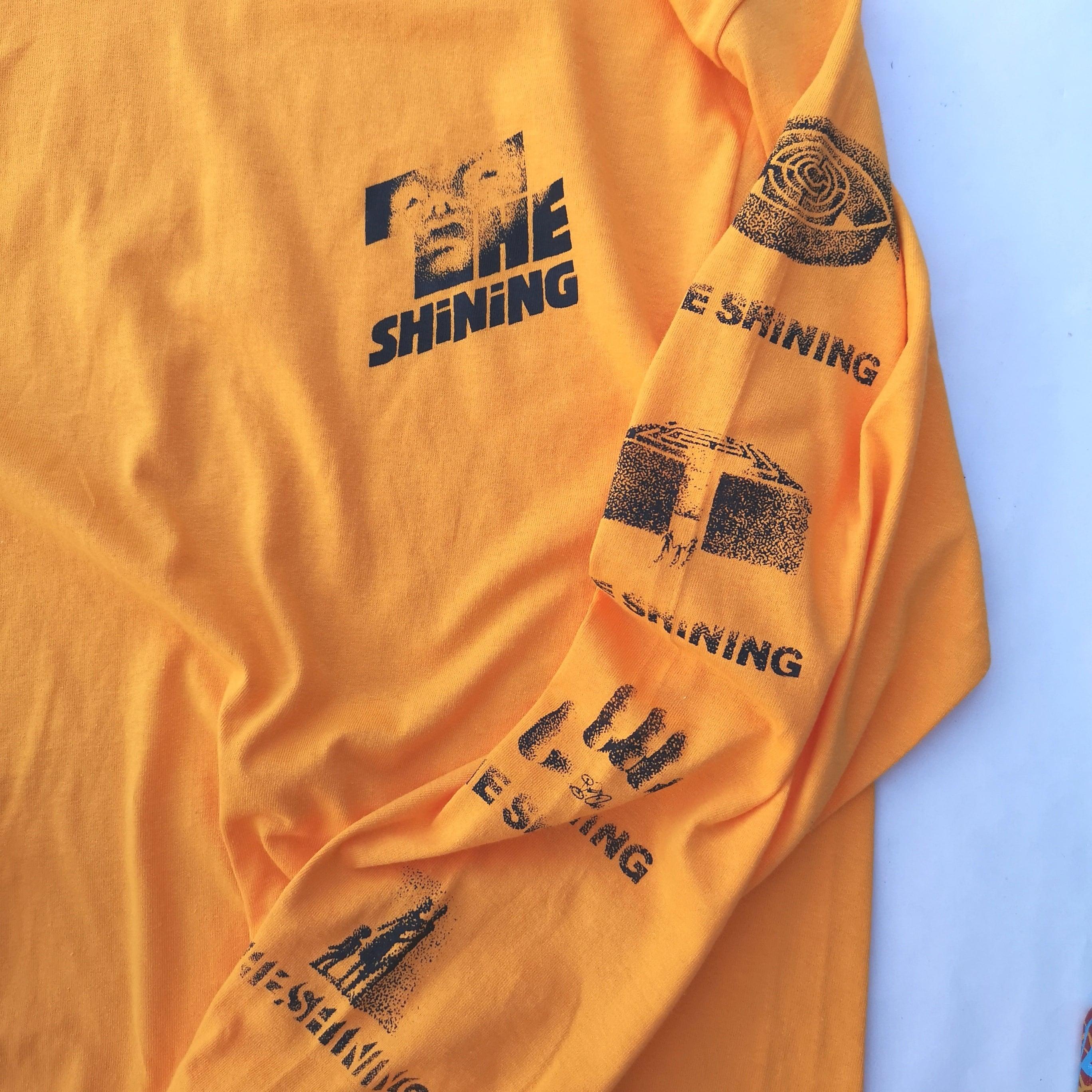       THE SHiNiNG LONG TEE