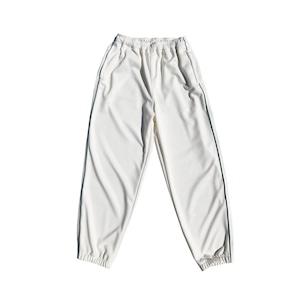 COMFORTABLE REASON / TRACK PANTS -OFF-
