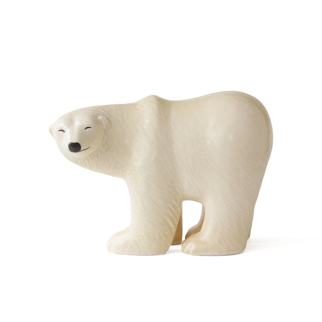Lisa Larson Polar bear L