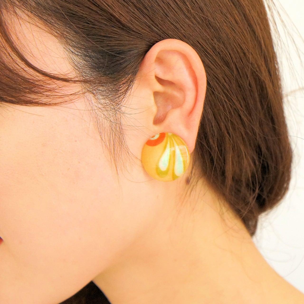 """"""" Earrings NO.318-213″"""