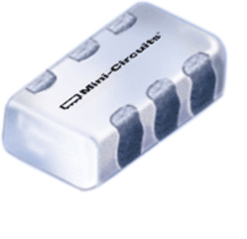 NCS1-112+, Mini-Circuits(ミニサーキット) | LTCC Transformer (トランス・変成器), 700 - 1100 MHz, Ω Ratio:1