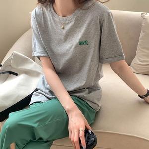 ワンポイントロゴTシャツ RD8478