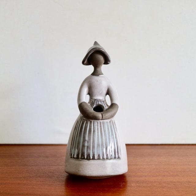 Jie Gantofta ジィ・ガントフタ / Flower Girl フラワーガール 19cm