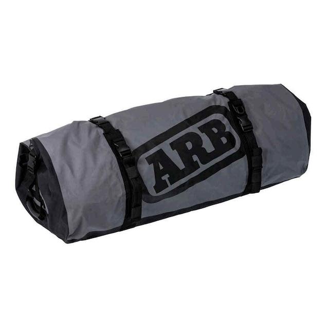 ARBスワッグテント用バッグ(シングル) 限定品 数量限定品 グレーPVC 正規輸入 SWAG BAG SINGLE GREY PVC - LIMITED EDITION 10100387