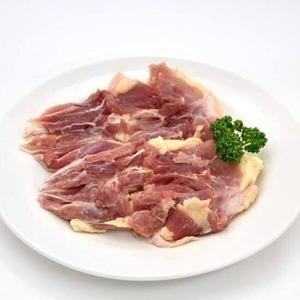 Đùi Gà Dai Lọc Xương /鶏モモ骨なし(1kg)