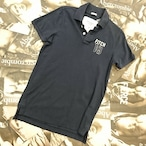 Abercronmbie&FitchメンズポロシャツMサイズ