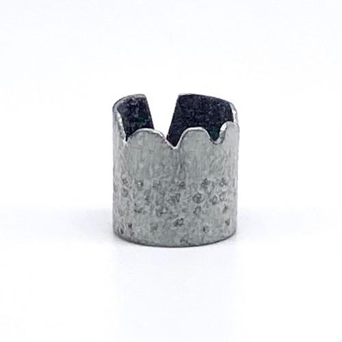 tutu #10 / aluminum