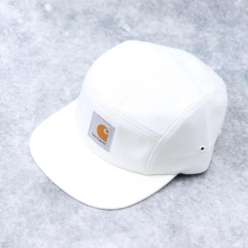"【Carhartt WIP】 BACKLEY CAP ""Wax"" カーハート ジェットキャップ ワックス"