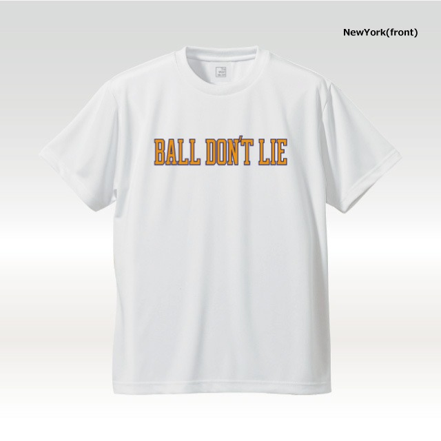BALL DON'T LIE 'SPECIAL EDITION' (全6カラー)