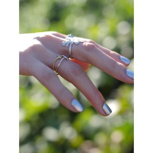 Coriander ring