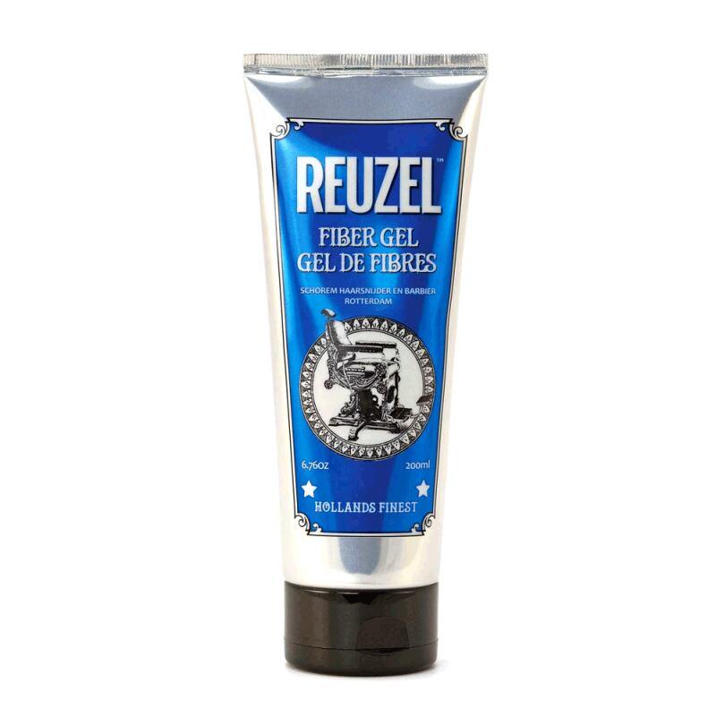 卸売決済用 Reuzel(ルーゾー)  ファイバージェル 水性ストロングホールド 200ml