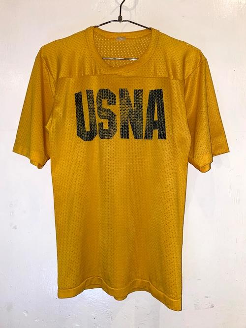 USNA フットボールTシャツ