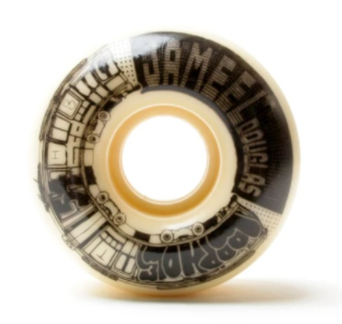 Loophole Wheels / JAMEEL DOUGLAS / 54mm