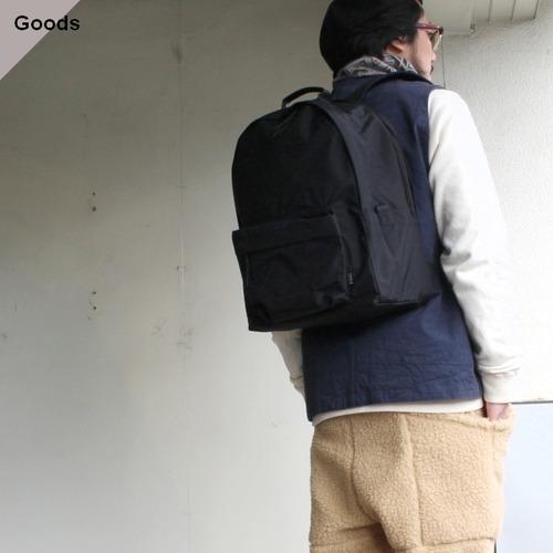 TOOLS デイパック Day Pack L ブラック