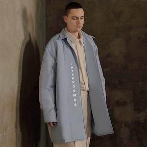 KRUZHOK - Jacket double-sided «Intercosmos»