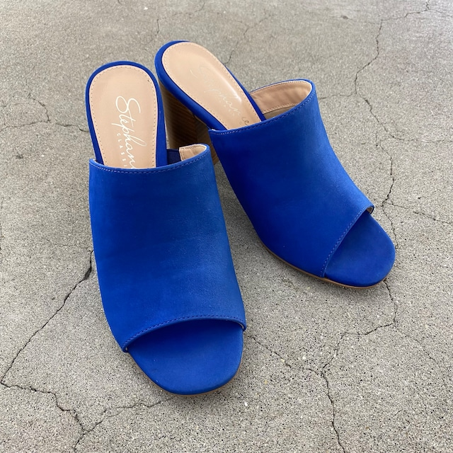【NEWTCITY ARCHIVED】Stephanie Classic:Blue