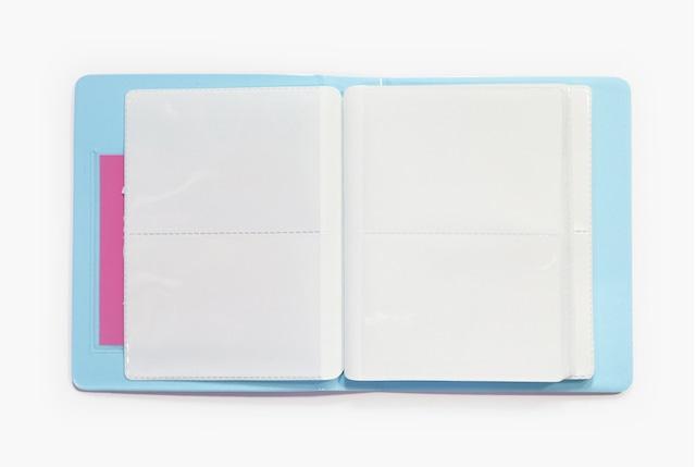[SY-84] コレクトブック ピンク