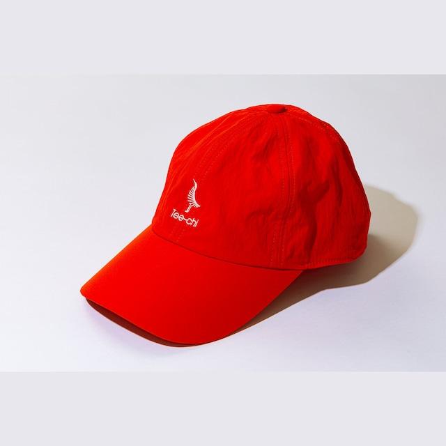 Tee-chi CAP【VS -Vertical Symbol】<ORANGE>