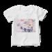 オリジナルレディースTシャツ【In The Sky】 / みなせなぎ
