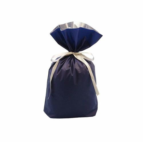 ギフトバッグ リボン ラッピング 巾着袋