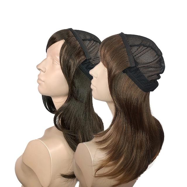 Long-Shag Wigset[18set]