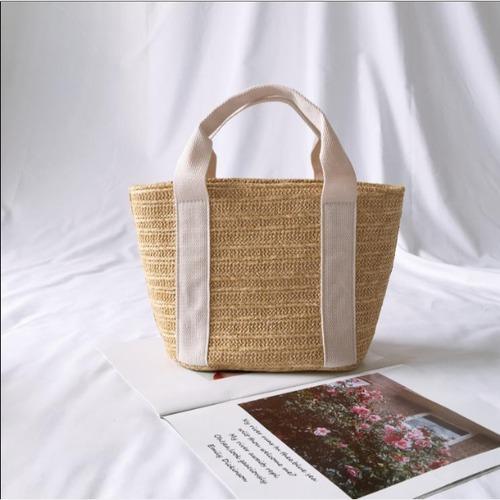 【送料無料】 かごバッグ 編みバッグ バスケット 大容量 手提げ 巾着付き フェミニン カジュアル 夏 リゾート 旅行 浴衣
