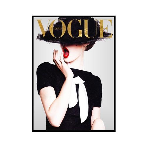 """VOGUE GM"" RG - VOGUEシリーズ [SD-000570] A4サイズ ポスター単品"