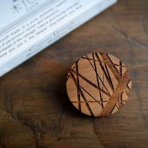 bamboo / バンブー(Brooch)
