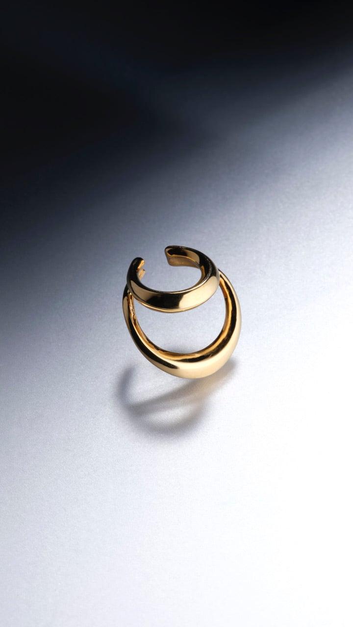 gold cuff 02 (CAAC-CF03-2)